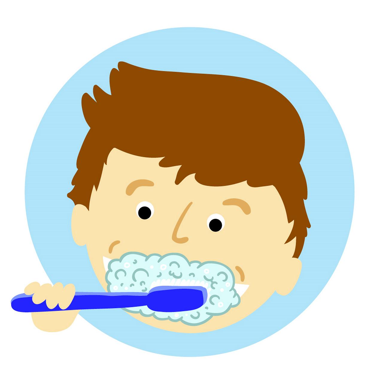 brushing-teeth-2351803_1280